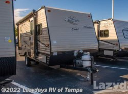New 2017  Coachmen Clipper Cadet 17CBH by Coachmen from Lazydays in Seffner, FL