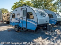 New 2018  Forest River R-Pod RP-171 by Forest River from Lazydays in Seffner, FL
