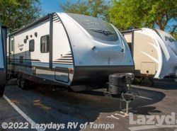 New 2018  Forest River Surveyor 267RBSS by Forest River from Lazydays in Seffner, FL