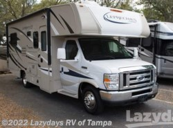 Used 2016  Coachmen Leprechaun 220QB