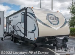 Used 2016  EverGreen RV I-GO 26RLS