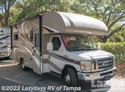 Used 2015  Thor America  FourWinds 22E by Thor America from Lazydays in Seffner, FL