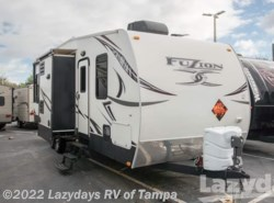 Used 2013  Keystone Fuzion Series FZ301 by Keystone from Lazydays in Seffner, FL