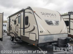 Used 2015  CrossRoads  Sunset Trails 250RB by CrossRoads from Lazydays in Seffner, FL