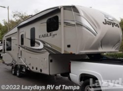 Used 2017  Jayco Eagle 27.5RLTS by Jayco from Lazydays in Seffner, FL