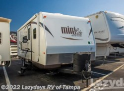 Used 2015 Forest River Rockwood 2504s available in Seffner, Florida