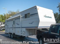 Used 2002  Coachmen Cascade 528RKS by Coachmen from Lazydays in Seffner, FL