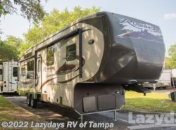 Used 2012 CrossRoads Rushmore 35RL available in Seffner, Florida