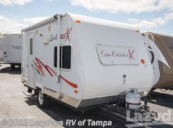 Used 2007  Cruiser RV Fun Finder X X160 by Cruiser RV from Lazydays in Seffner, FL