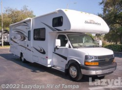 Used 2015  Forest River Sunseeker 2860DS by Forest River from Lazydays in Seffner, FL