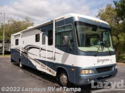 Used 2005  Forest River Georgetown XL 370XL by Forest River from Lazydays in Seffner, FL
