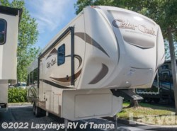 New 2018  Forest River Cedar Creek Silverback 33IK by Forest River from Lazydays in Seffner, FL