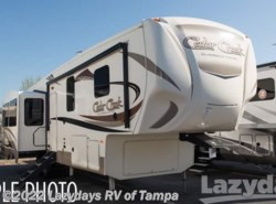 New 2018  Forest River Cedar Creek Silverback 35IK by Forest River from Lazydays in Seffner, FL