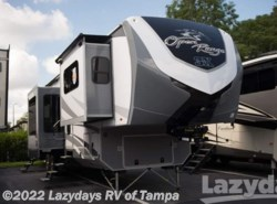 New 2018 Open Range Open Range 3X377FLR available in Seffner, Florida