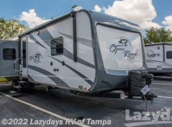 New 2018  Open Range Roamer 323RLS by Open Range from Lazydays in Seffner, FL