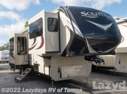New 2017  Grand Design Solitude 379FLS-R by Grand Design from Lazydays in Seffner, FL