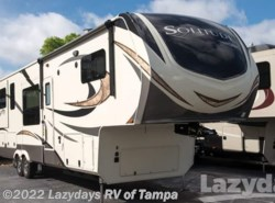 New 2017  Grand Design Solitude 375RES-R by Grand Design from Lazydays in Seffner, FL