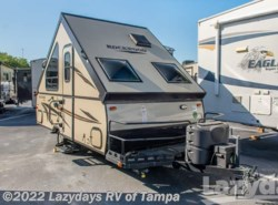 Used 2016 Forest River Rockwood Freedom 122bh available in Seffner, Florida