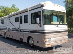 Used 2002  Fleetwood Bounder 39R by Fleetwood from Lazydays in Seffner, FL