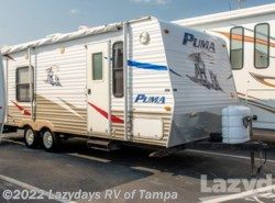 Used 2008  Palomino Puma 25RS by Palomino from Lazydays in Seffner, FL