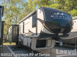 New 2017 Keystone Montana High Country 345RL available in Seffner, Florida