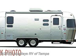 Used 2015  Airstream International Signature 27FB by Airstream from Lazydays in Seffner, FL