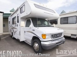Used 2006  Winnebago Outlook 27L by Winnebago from Lazydays in Seffner, FL