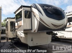 New 2017  Grand Design Solitude 374TH-R by Grand Design from Lazydays in Seffner, FL