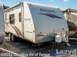 Used 2013 Keystone Passport 195RB available in Seffner, Florida