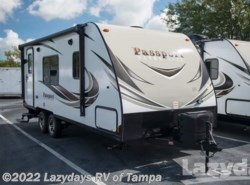 New 2018  Keystone Passport Express 195RB by Keystone from Lazydays in Seffner, FL