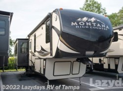 New 2018  Keystone Montana High Country 345RL by Keystone from Lazydays in Seffner, FL