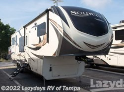 New 2018  Grand Design Solitude 375RES by Grand Design from Lazydays in Seffner, FL