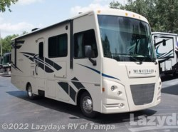 New 2018  Winnebago Vista 27PE by Winnebago from Lazydays in Seffner, FL