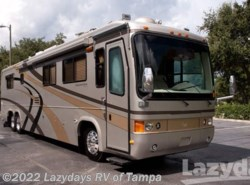 Used 2001  Monaco RV Signature 45GENERAL by Monaco RV from Lazydays in Seffner, FL
