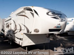 Used 2012  Keystone Cougar Lite 26SAB by Keystone from Lazydays in Seffner, FL