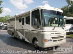 Used 2003  Fleetwood Pace Arrow 36R by Fleetwood from Lazydays in Seffner, FL