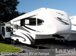 Used 2010  Newmar  Torrey Pines 38LSHS by Newmar from Lazydays in Seffner, FL