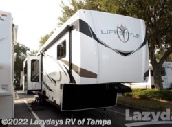 Used 2014  Lifestyle Luxury RV Lifestyle LS37CKSL by Lifestyle Luxury RV from Lazydays in Seffner, FL