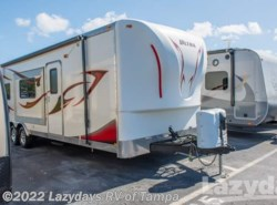 Used 2012  Forest River Work and Play TT 27ULPS by Forest River from Lazydays in Seffner, FL