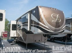 New 2018  DRV  Mobile Suite 44Houston by DRV from Lazydays in Seffner, FL