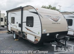 New 2018  Forest River Wildwood X Lite 180RT by Forest River from Lazydays RV in Seffner, FL