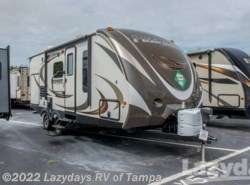Used 2014  Keystone Bullet 22RBPR by Keystone from Lazydays in Seffner, FL