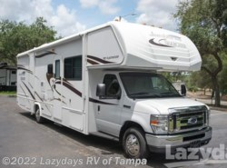 Used 2014  Fleetwood Jamboree 31M by Fleetwood from Lazydays in Seffner, FL