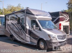 Used 2017  Forest River Forester MBS 2401WS by Forest River from Lazydays in Seffner, FL