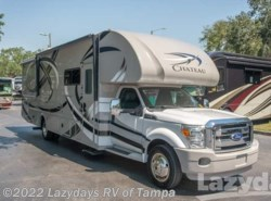 Used 2014  Thor Motor Coach Chateau 35SK by Thor Motor Coach from Lazydays in Seffner, FL
