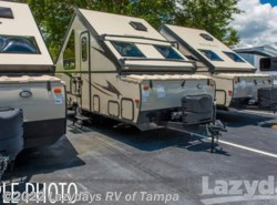New 2018  Forest River Rockwood Premier A A122S by Forest River from Lazydays in Seffner, FL