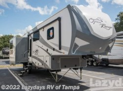New 2018  Open Range Roamer 337RLS by Open Range from Lazydays in Seffner, FL