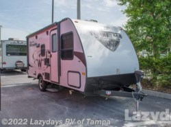 New 2018  Winnebago Micro Minnie 1700BH by Winnebago from Lazydays in Seffner, FL