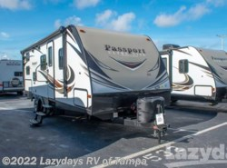 New 2018  Keystone Passport GT 2400BH by Keystone from Lazydays in Seffner, FL