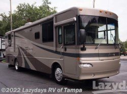 Used 2004  Winnebago Journey 36M by Winnebago from Lazydays in Seffner, FL
